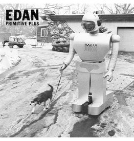 Lewis Productions Edan - Primitive Plus