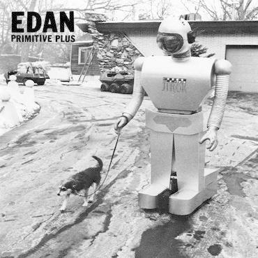 Lewis Productions Edan - Primitive Plus