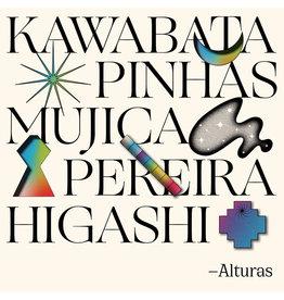 Buhr Kawabata, Pinhas, Mujica, Pereira & Higashi - Alturas
