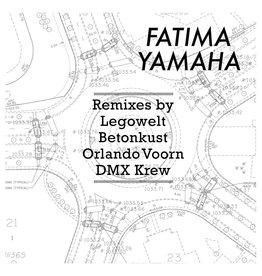 Magnetron Music Fatima Yamaha - Day We Met (Remixes)