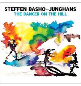 Steffen Basho - Junghans - The Dancer on the Hill