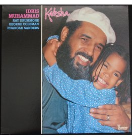 Pure Pleasure Idris Muhammad - Kabsha