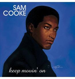 ABKCO Music Sam Cooke - Keep Movin' On