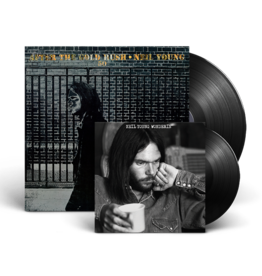 Warner Music Group Neil Young - After The Gold Rush (50th Anniversary Edition)