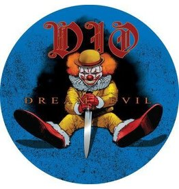 BMG Dio - Dream Evil Live '87