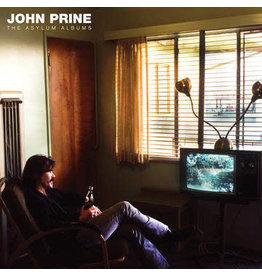 Rhino John Prine - The Asylum Albums