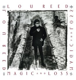 Rhino Lou Reed - Magic and Loss