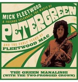 BMG Rights Management (UK) Ltd Mick Fleetwood & Friends - The Green Manalishi