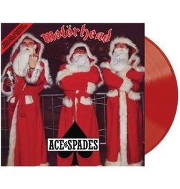 Sanctuary Records Motörhead - Ace of Spades (Black Friday)