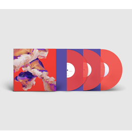 Ninja Tune Bicep - Isles (Deluxe Coloured Vinyl)