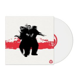 36 Chambers RZA - Ghost Dog: The Way Of The Samurai OST (White Vinyl)