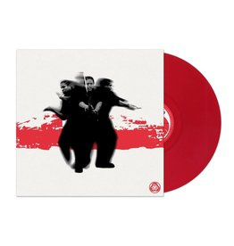 36 Chambers RZA - Ghost Dog: The Way Of The Samurai OST (Red Vinyl)