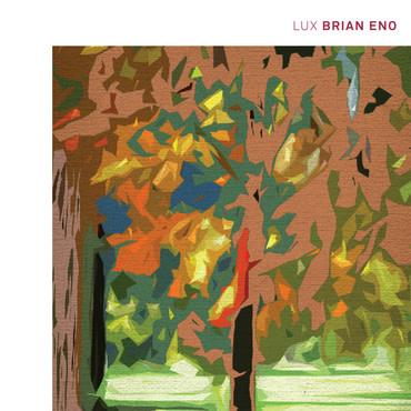 Warp Records Brian Eno - Lux