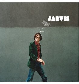 Rough Trade Records Jarvis Cocker - Jarvis