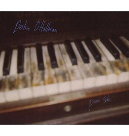 Splinter Records Dustin O'Halloran - Piano Solos