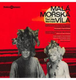 Finders Keepers Zdenek Liska - Mala Morska Vila (The Little Mermaid) (Coloured Vinyl)