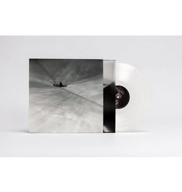 TONN Recordings Nao Katafuchi - Stahlgrau (Clear Vinyl)