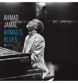 Jazz Images Ahmad Jamal - Ahmad's Blues