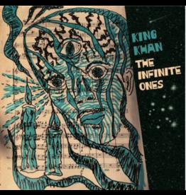 Khannibalism King Khan - The Infinite Ones