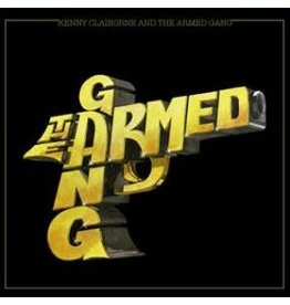 Espacial Discos The Armed Gang - The Armed Gang