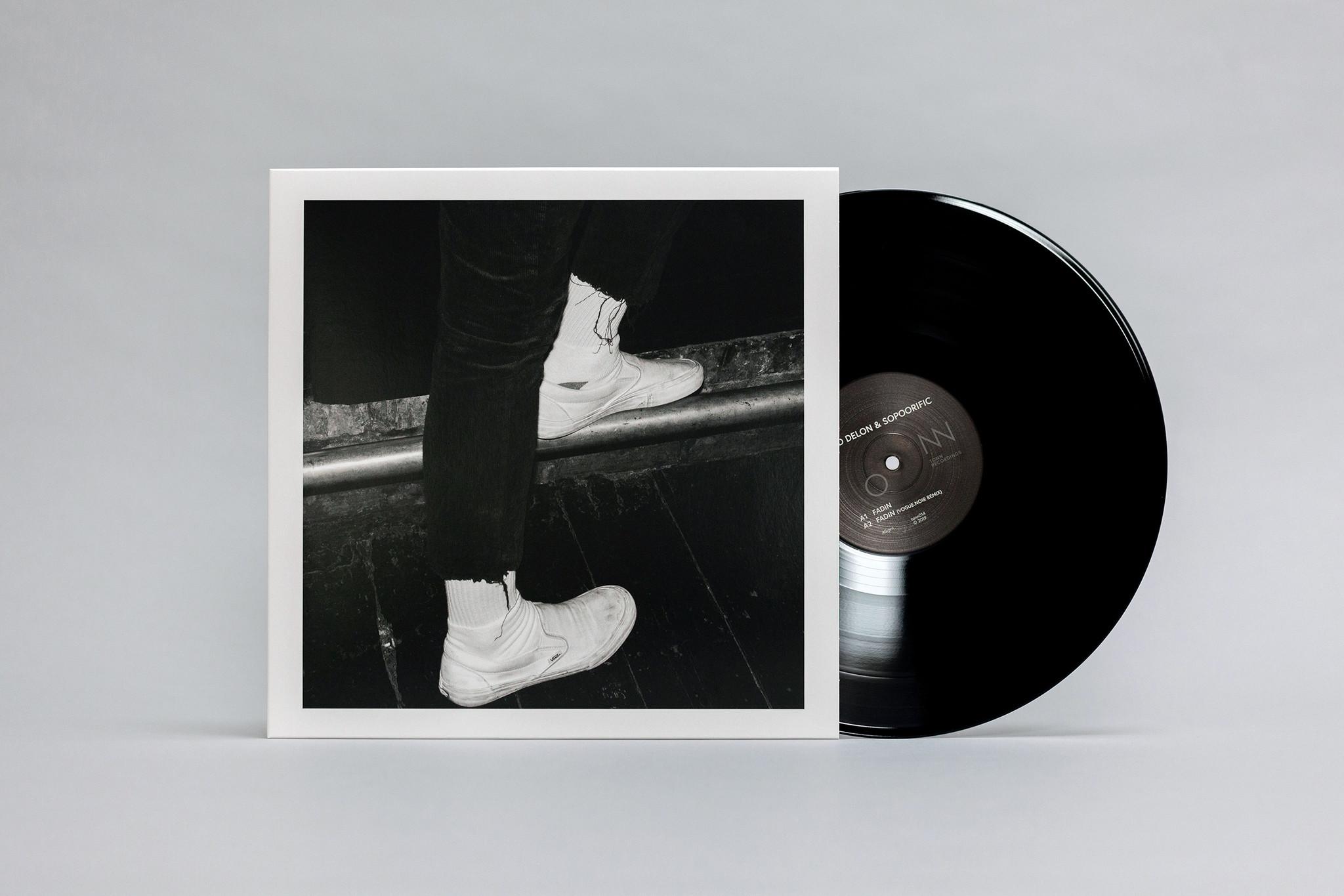 TONN Recordings Blind Delon & Sopoorific - The Seep