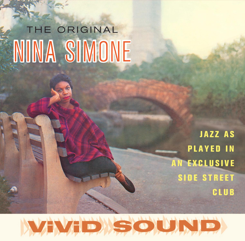 Matchball Records Nina Simone - Little Girl Blue