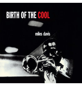 Groove Replica Miles Davis - Birth Of The Cool