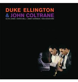 Groove Replica Duke Ellington & John Coltrane - Duke Ellington & John Coltrane