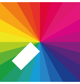 Young Turks Jamie XX - In Colour (Remastered)