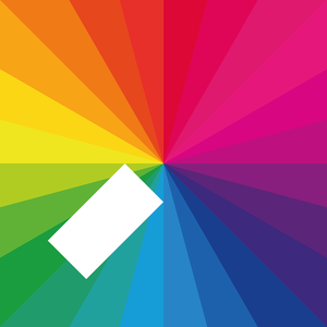 Young Turks Jamie XX - In Colour (Remastered) (Coloured Vinyl)