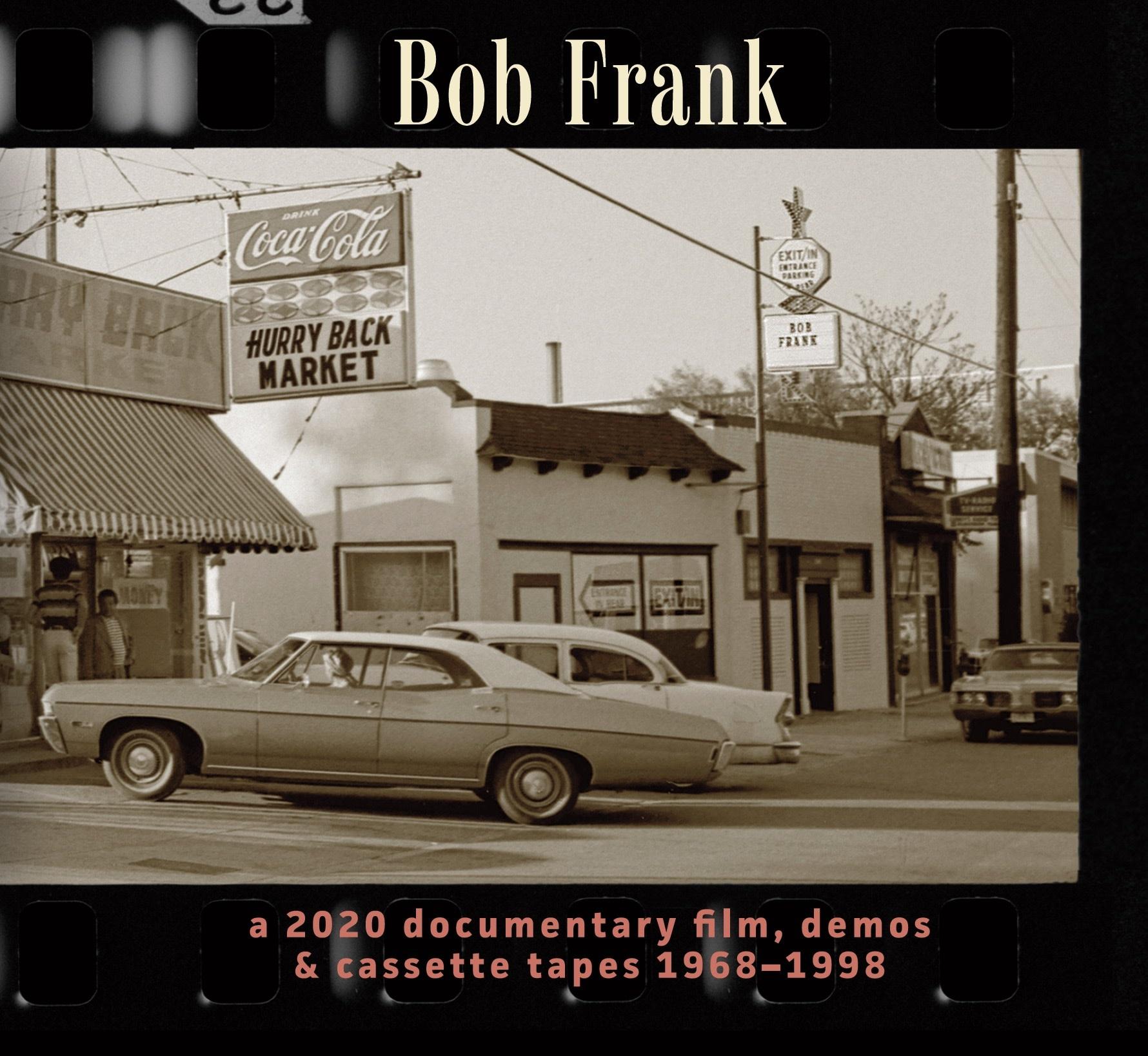 Bob Frank - Within A Few Degrees
