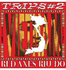 !K7 Records Red Axes - Trips #2: Vietnam