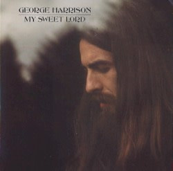 UMG George Harrison  - My Sweet Lord