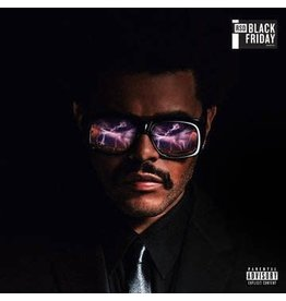Republic The Weeknd - After Hours (Remixes)