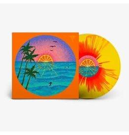 Craft Recordings / Decca Various - Jazz Dispensary: Orange Sunset