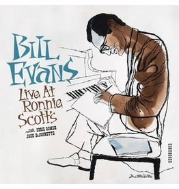 Resonance Records Bill Evans - Live At Ronnie Scott's