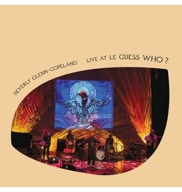 Transgressive Records Beverly Glenn-Copeland - Live at Le Guess Who?