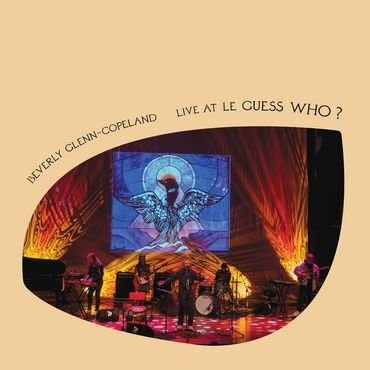 Transgressive Beverly Glenn-Copeland - Live at Le Guess Who?