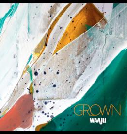 Olindo Records Waaju - Grown