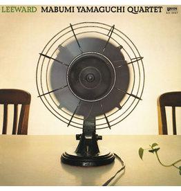 Le Tres Jazz Club Mabumi Yamaguchi Quartet - Leeward
