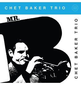 Tidal Waves Chet Baker - Mr. B (Coloured Vinyl)