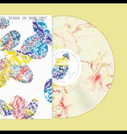 RVNG Pauline Anna Strom - Angel Tears In Sunlight (Coloured Vinyl)