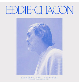 Day End Records Eddie Chacon - Pleasure, Joy and Happiness