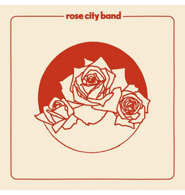 Thrill Jockey Rose City Band - Rose City Band