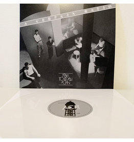 Mute Records A Certain Ratio - I'd Like To See You Again (Coloured Vinyl)