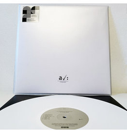 Mute Records A Certain Ratio - The Graveyard And The Ballroom (Coloured Vinyl)