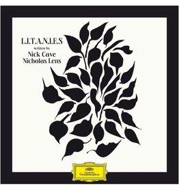 Deutsche Grammophon Nick Cave & Nicholas Lens - L.I.T.A.N.I.E.S.