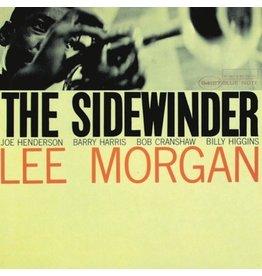 Blue Note Lee Morgan - The Sidewinder