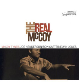 Blue Note McCoy Tyner - The Real McCoy