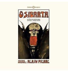 Finders Keepers Records Alain Pierre - Ô Sidarta